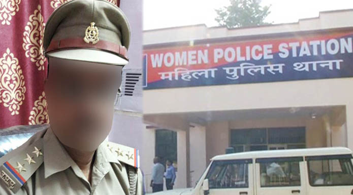 Women Police Stations