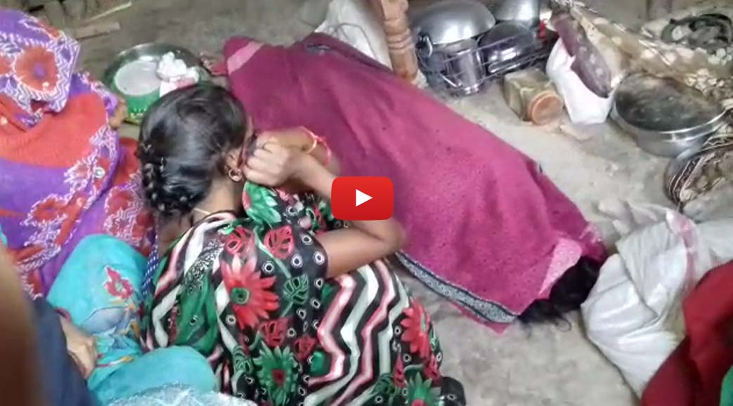 Two women commits suicide in banthra