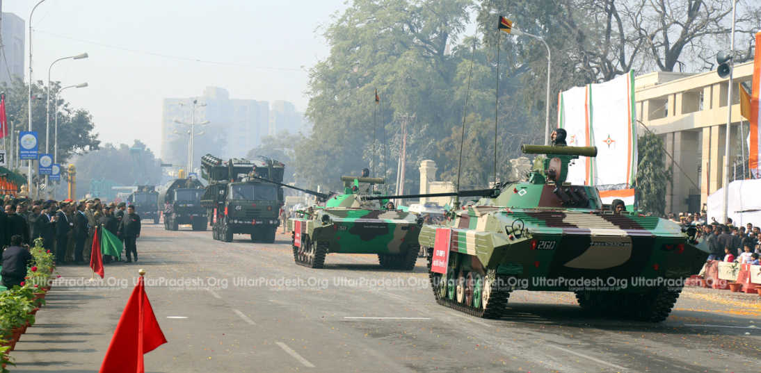 indian army celebrated 68th republic day imases
