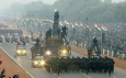 68th republic day tableau