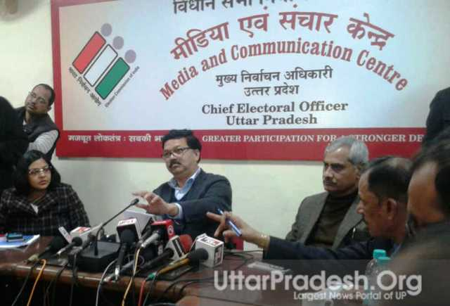 T Venktesh releases guidelines for up election