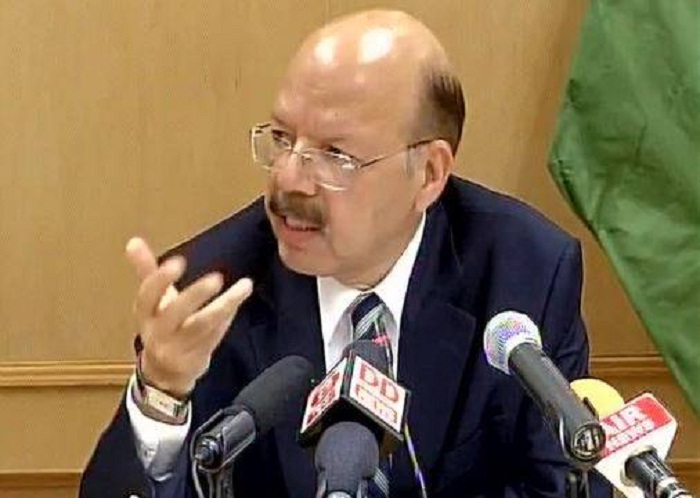 election commission press conference live