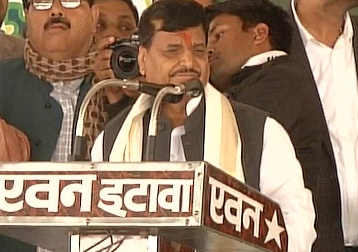 shivpal singh attacks akhilesh