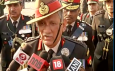 Army chief on martyred cops