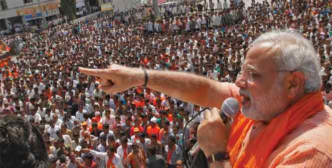 Image result for modi railly