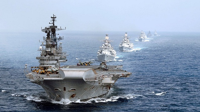 20000 crore project indian navy
