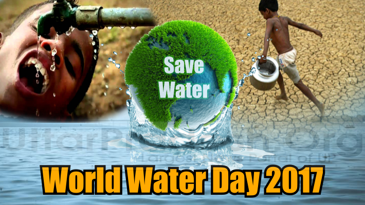 World Water Day