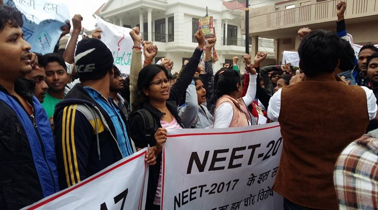 age limit removed NEET exam