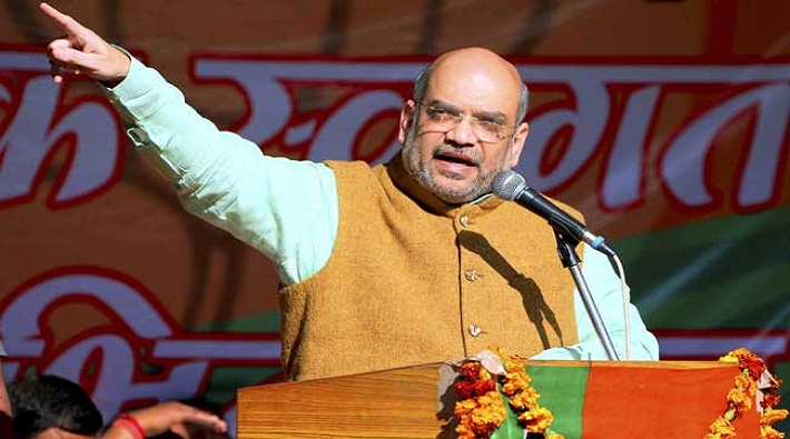 bjp election campaign rallies