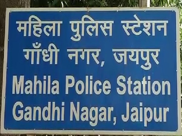first women led police station