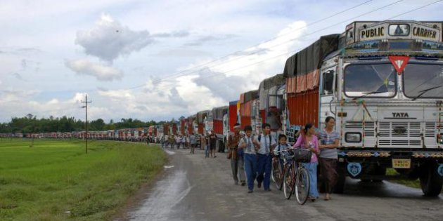 manipur blockade to be removed