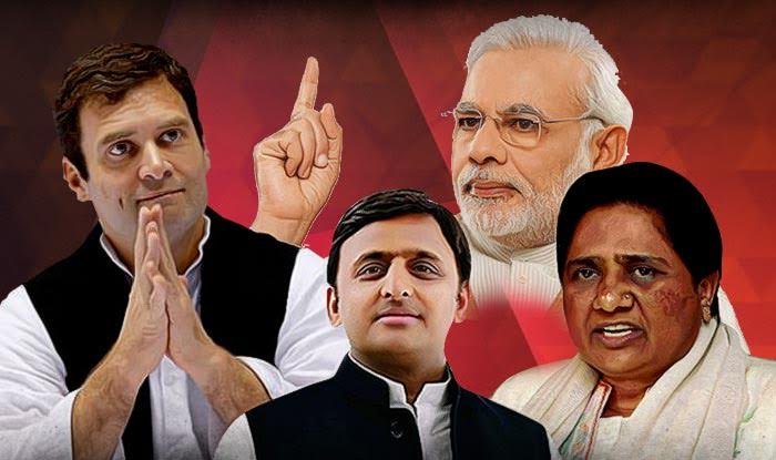 up election results