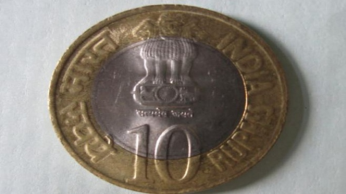rs 10 new coins