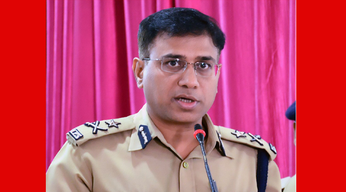 ig zone lucknow meeting