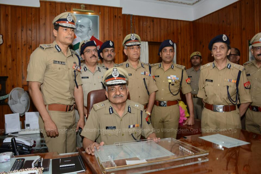 new dgp sulkhan singh joining imessage