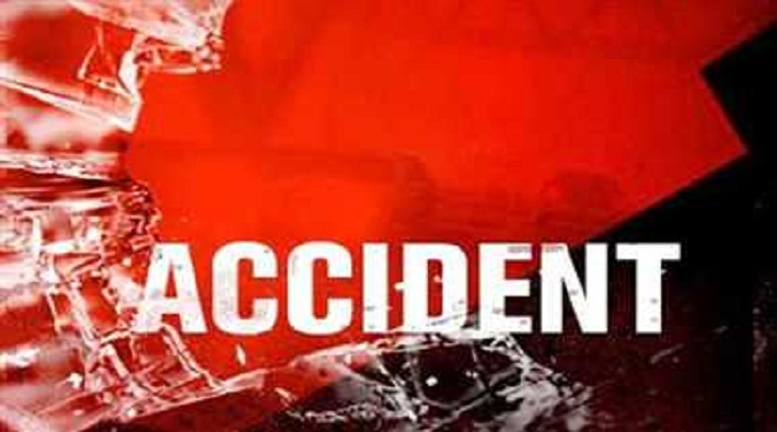 horrific road accident meerut mother shocked after seeing daughter body