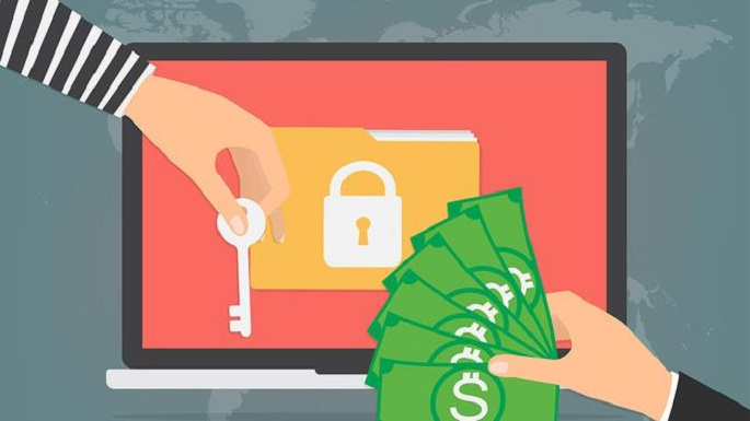 Ransomware WannaCry pouncing upon Indian Banking System soon!