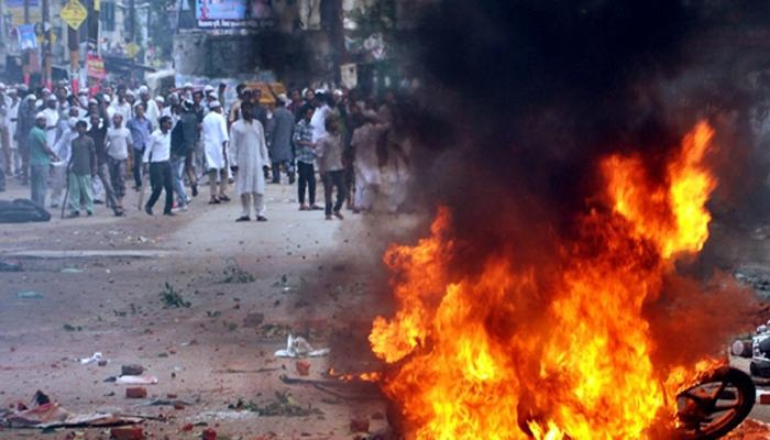 HC will hear on petition filed against saharanpur violence