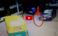 toddler miraculously escapes