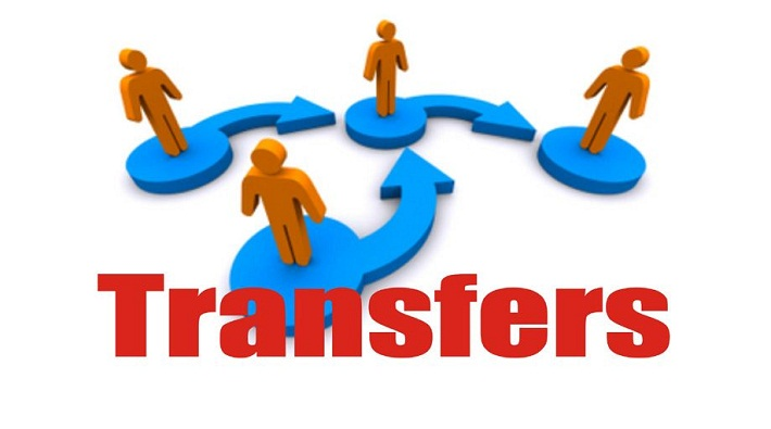 dios education officers transfer large scale in uttar pradesh