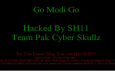 NIT site hacked