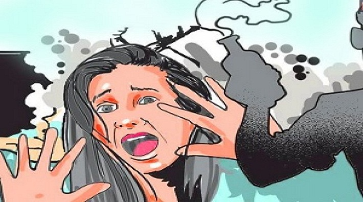 up police constable acid attack on woman greater noida