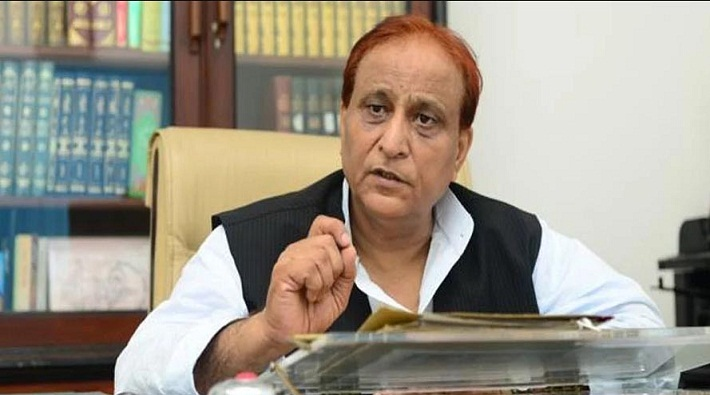azam khan strongly condemned amarnath yatra terrorist attack in rampur
