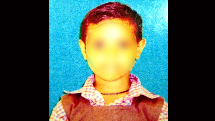 gangrape with innocent in banthara thana lucknow