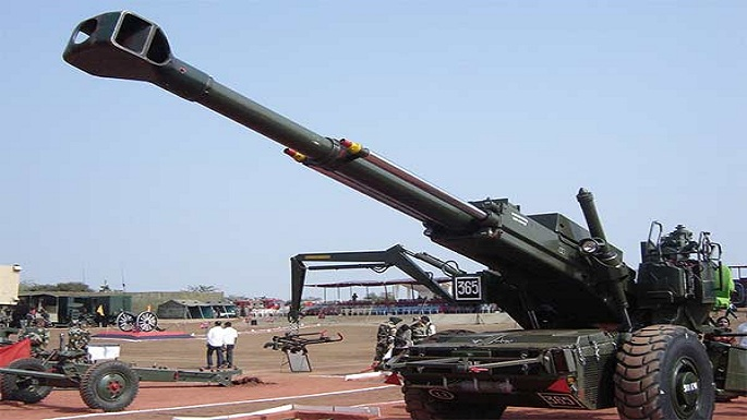 bofors cannon deal scandal sonia