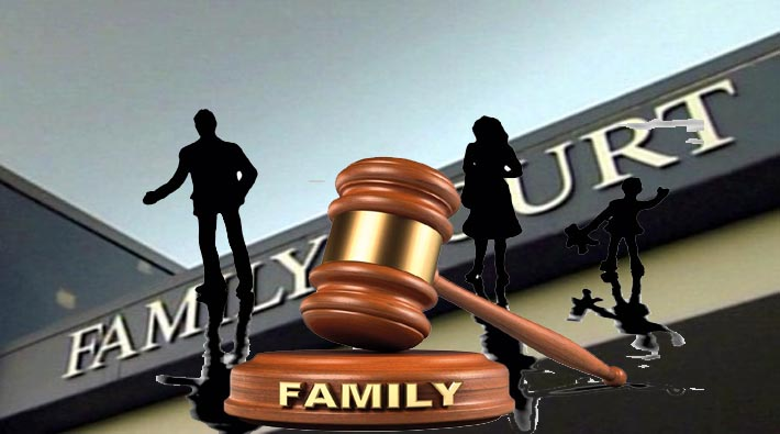 family court lucknow