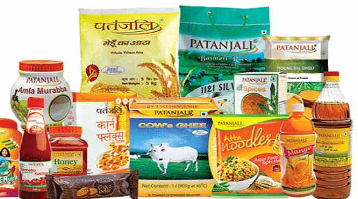 food product samples of 21 renowned brands with patanjali failed