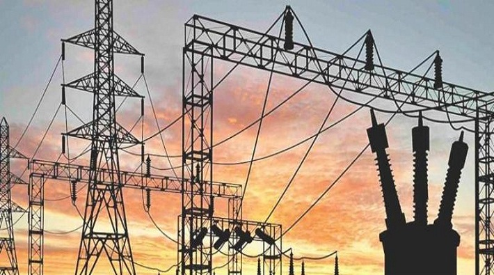 ghazipur government departments 20 crore arrears of electricity