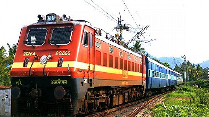 patna indore special trains