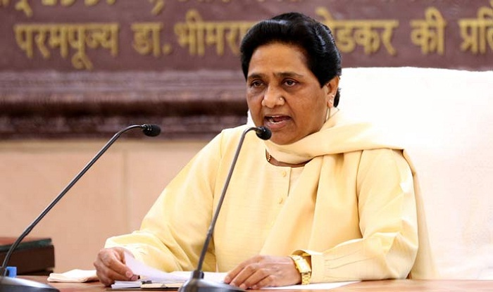 mayawati calls party meeting