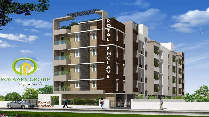 polaars group royal enclave
