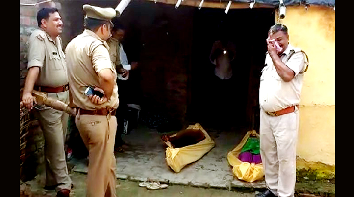 double murder in sambhal honor killing