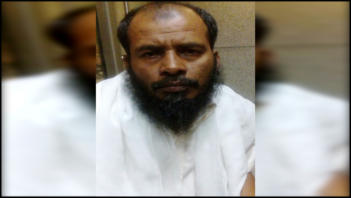 suspicious let terrorist saleem khan appearance in lucknow court by up ats