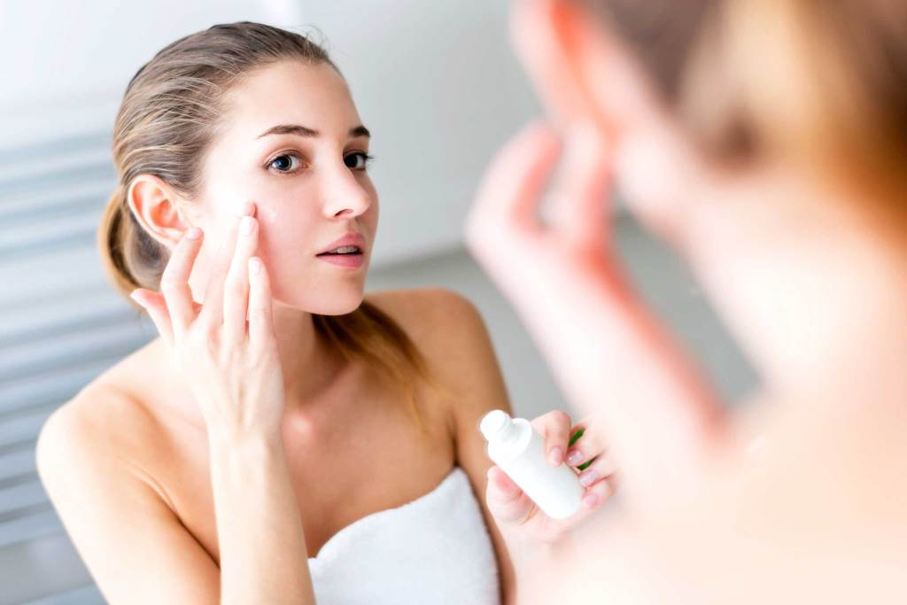 Read how eating untimely may affect your skin