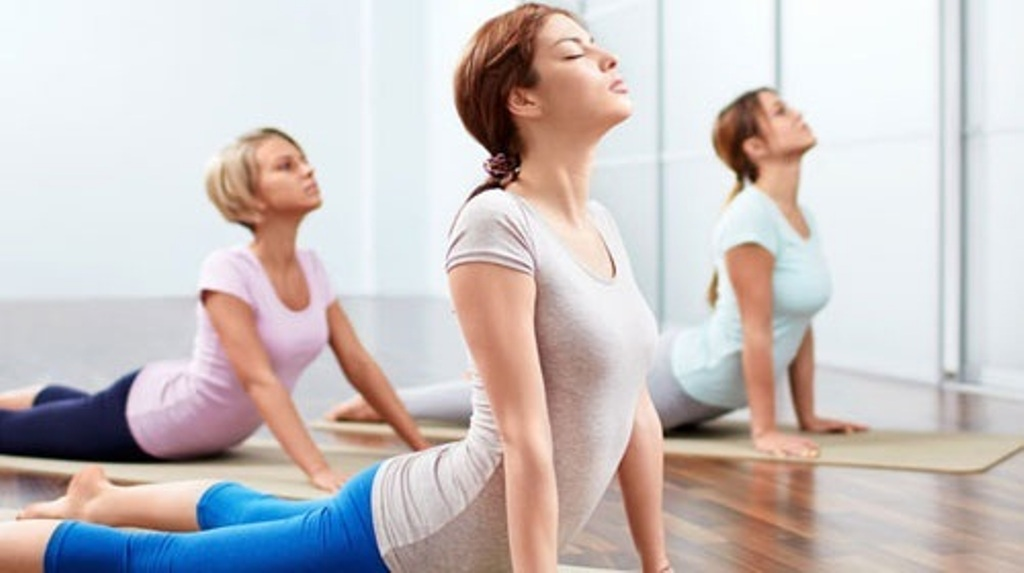 Know how yoga can beat period cramps!
