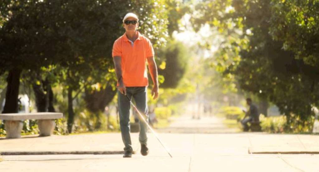 Study: Global blind population set to triple by 2050