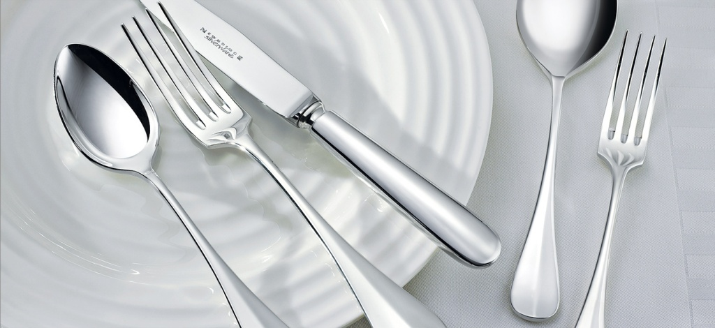 Tips to maintain premium cutlery