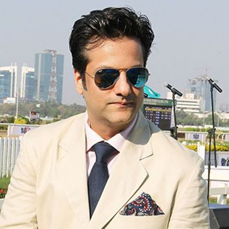 Fardeen Khan, wife blessed with son!