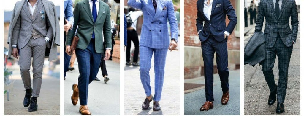 Pair your loafers with different outfits in a right way!