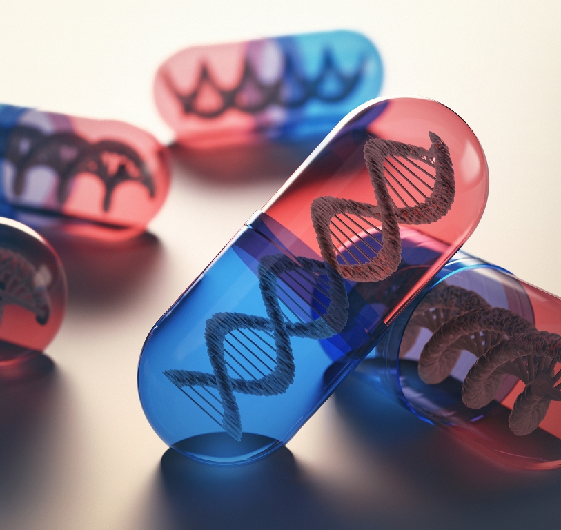 Gene therapy may treat diabetes and obesity via skin!