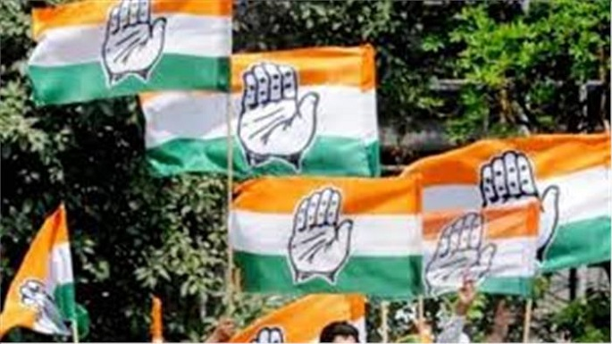 bjp workers join congress