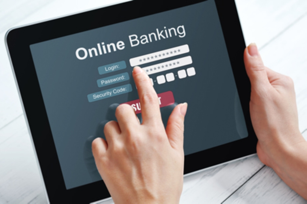 Survey: More Indians going online for banking