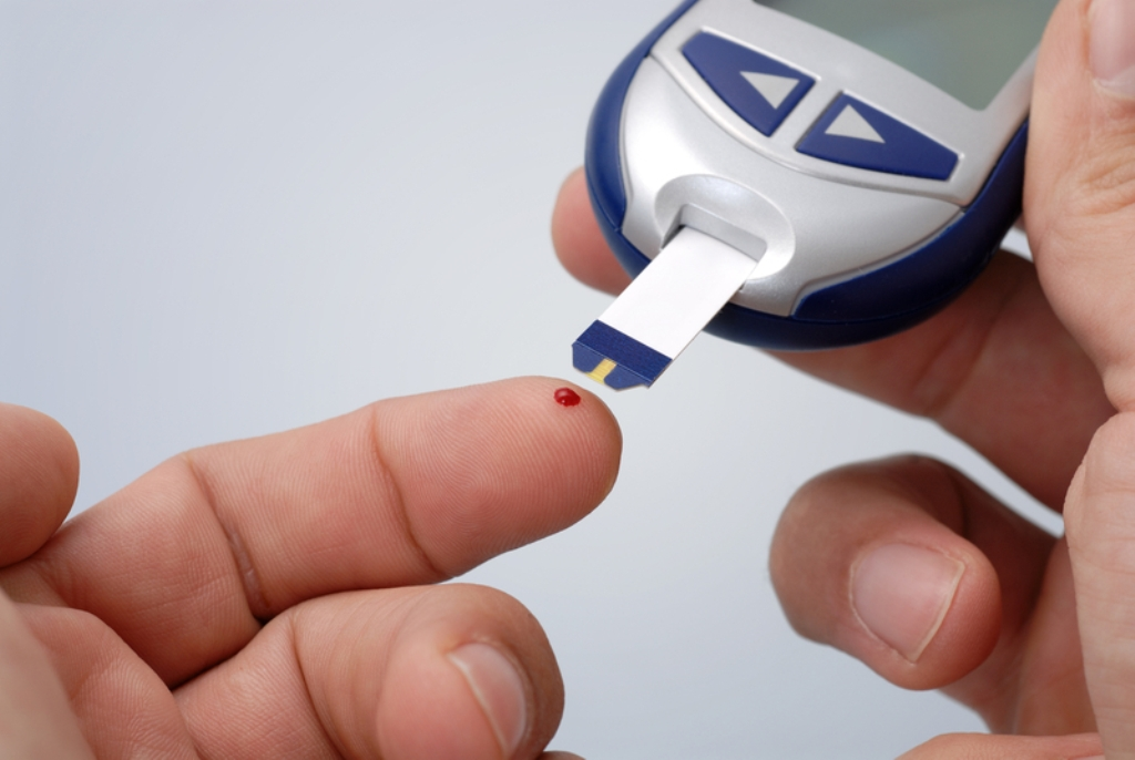 Control your diabetes by these tips!