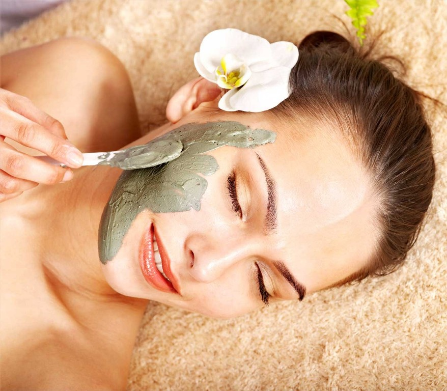 Add these face packs to your beauty!