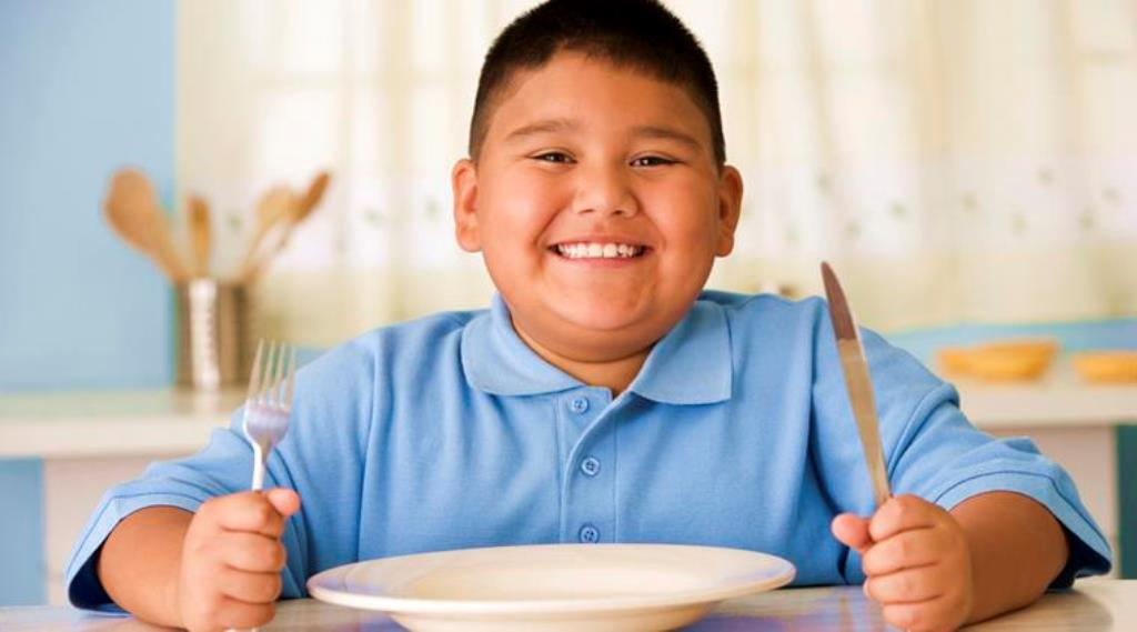childhood obesity 5 Childhood obesity occurs when a child is significantly over the ideal weight for her height learn about some of the alarming impacts on your child's health today.