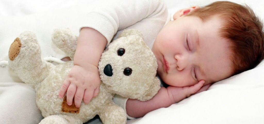 Key that may help parents stick to infants